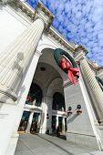 foto of amtrak  - Union Station  - JPG
