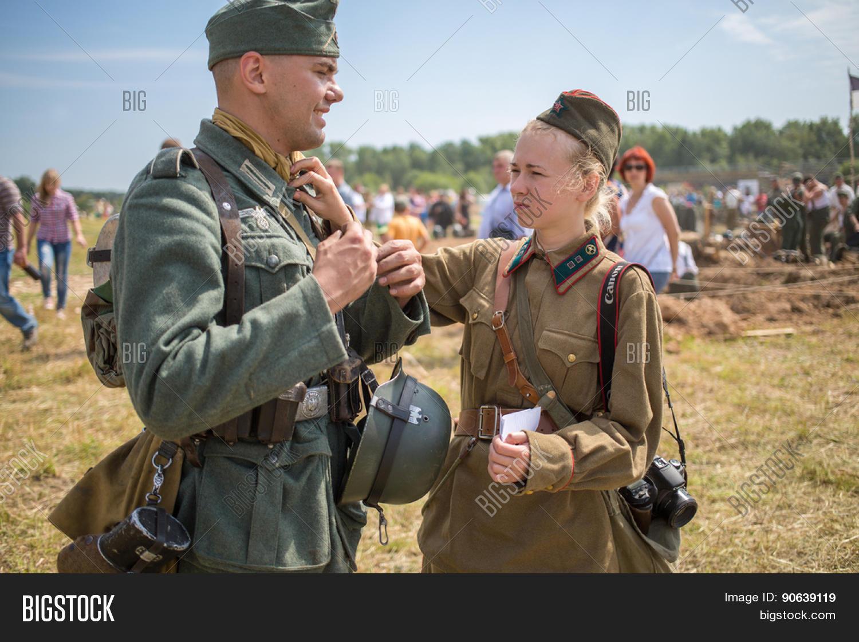 Russische frau kennenlernen in deutschland
