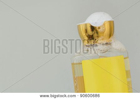 Soap Dispenser Suds