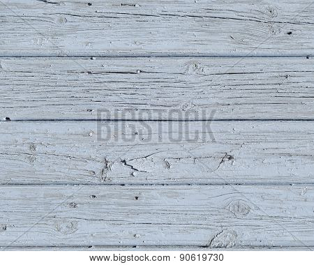 light grey painted wood planks closeup