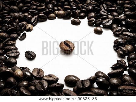 Lonely Coffee Bean