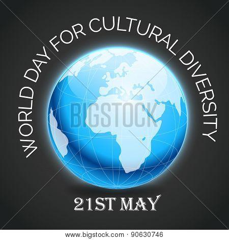 Cultural Diversity.