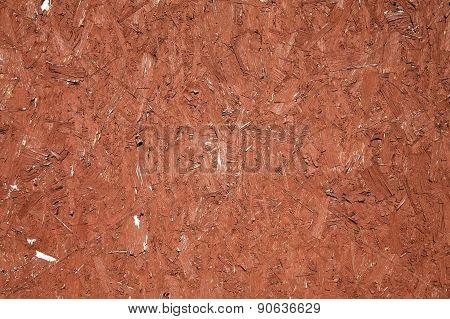 Plywood panel background