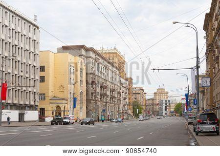 Prospect Mira Street