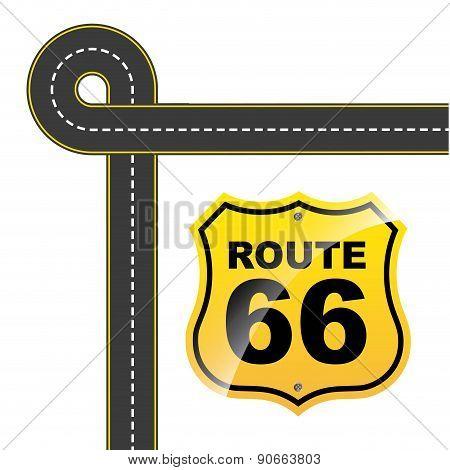 road infographics