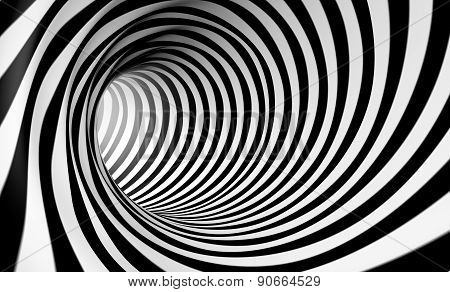 spiral or twirl background