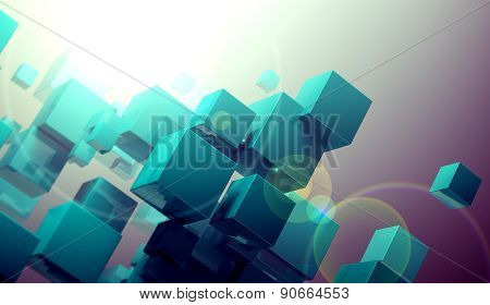Science and technology background