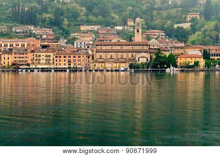 Lake Garda, Town Of Salò