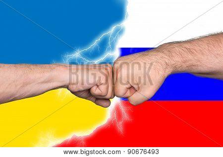 Russian Ukrainian Conflict
