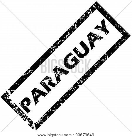 PARAGUAY stamp