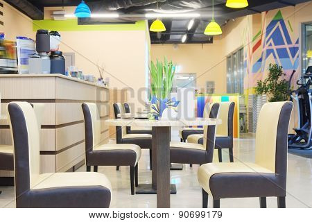 Image of a restaurant