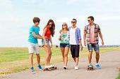 image of board-walk  - holidays - JPG