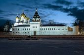 stock photo of trinity  - Russia - JPG