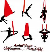 image of anti  - Aerial Yoga - JPG