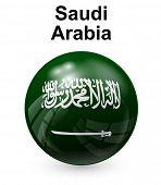 picture of saudi arabia  - saudi arabia official state flag - JPG