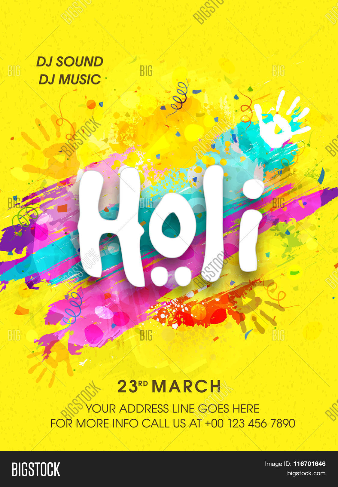 creative flyer banner or pamphlet design for indian festival of