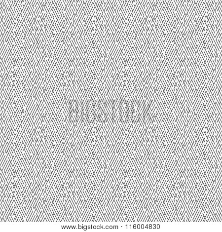Pattern seamless - maze