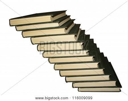 Stairs From Books