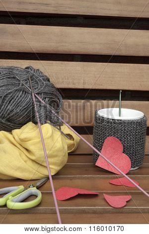 Creating A Romantic Mug Warmer