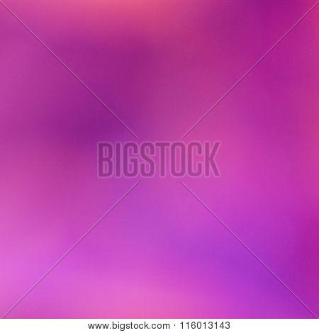 Foggy Lilac Background