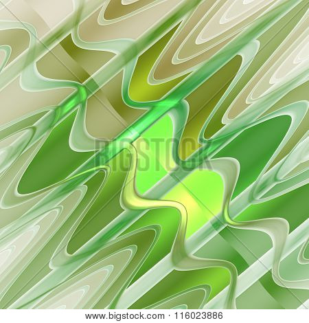 Cute Abstract Waves