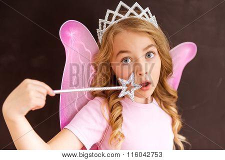 Charming Little Fairy