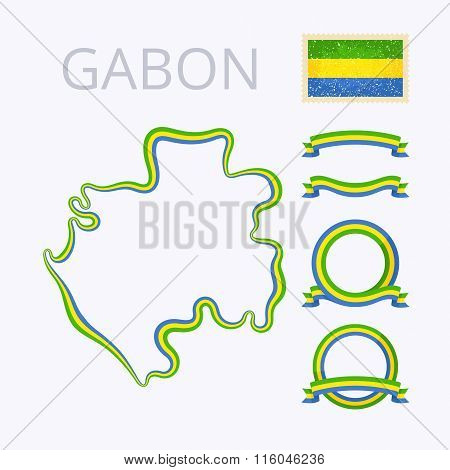 Colors Of Gabon