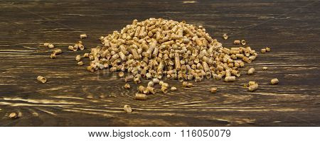 Pellets - Green Power Fuel