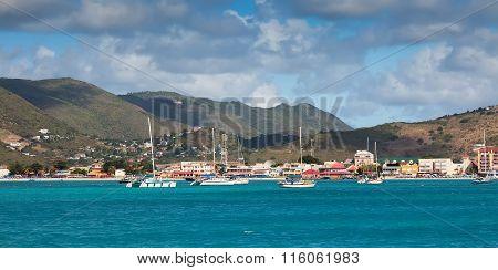 Island Of St. Maarten