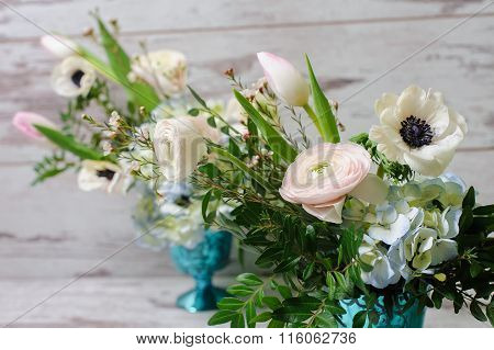 Bouquets Of Fresh Flowers