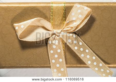 Dusty Gift Box