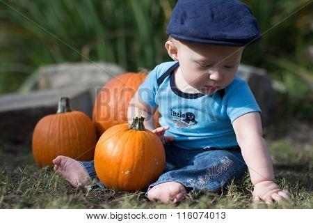 Halloween Infant