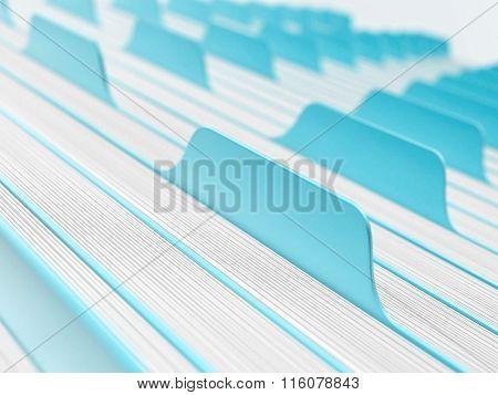 Blank Catalog