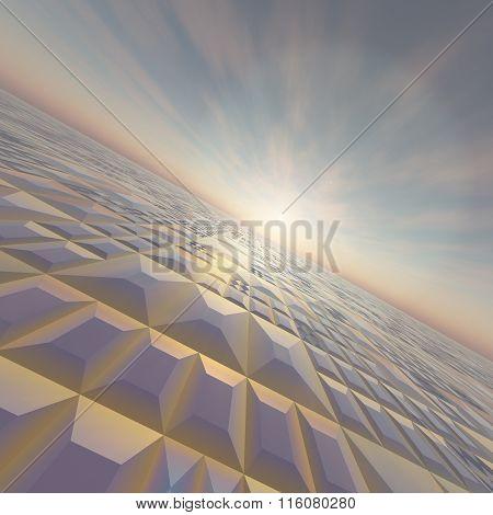 Grid Horizon Technology