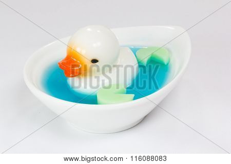 Jelly Duck