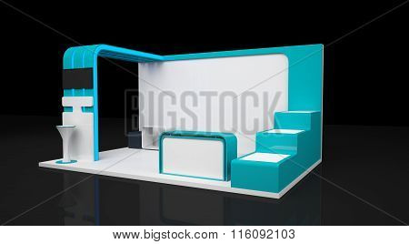 Booth Exhibition