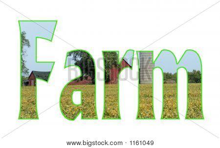 Farm Text