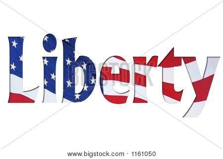 Liberty Text 4
