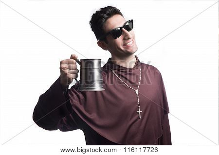 funny friar