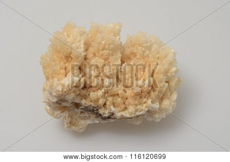White Rock Crystal Stone