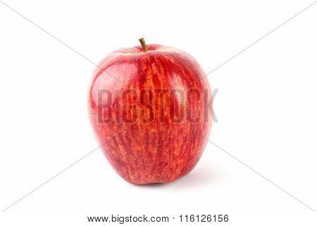 ripe apple