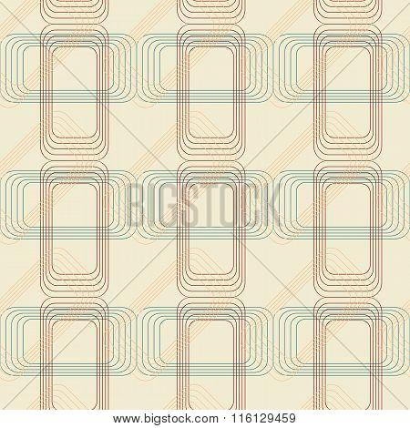 Geometric Pattern Seamless