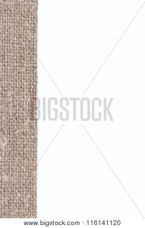 Textile Weft, Fabric Products, Yellow Canvas, Flax Material, House Background