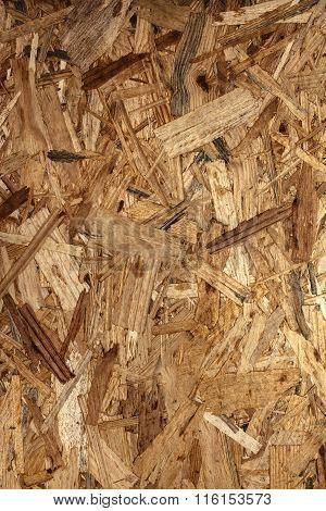 Wood Texture. Wood Background. Osb Texture.