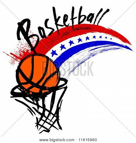 projeto de basquete
