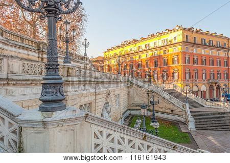 Bologna Emilia Romagna Italy
