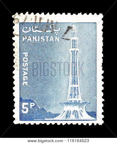 Pakistan 1978