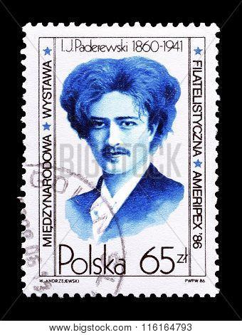 Poland 1986