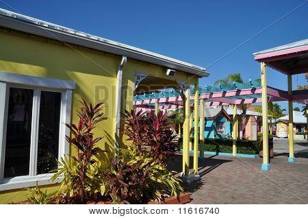 Port Luyaca