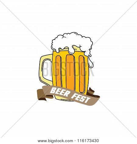 Cold Beer Theme